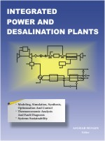 INTEGRATED POWER AND DESALINATION PLANTS