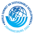 Inauguration of UNESCO-EOLSS - Johannesburg Summit